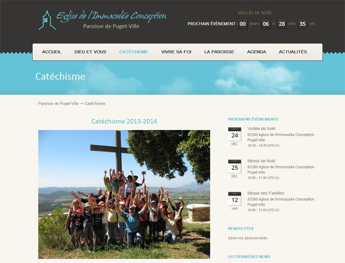 site_web_paroisse