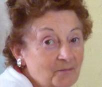 Gisèle Bonnafoux