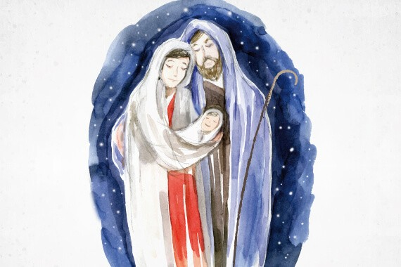 Chants de la Veillée de Noël 2016
