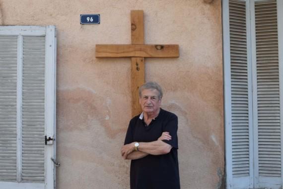 Père Marius Boyer, le nouveau prêtre de Puget-Ville